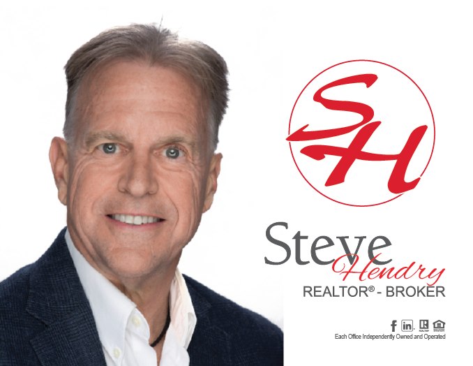 Steve Hendry Homes